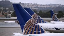 United Airlines Responds To Protocol Breach