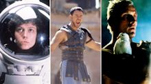 Poll: Which is Ridley Scott's best movie?
