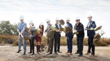Toll Brothers Breaks Ground on Luxury Master-Planned Community in the Hills of Montebello