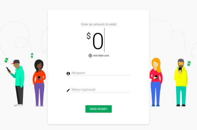 Google Wallet launches a streamlined web app
