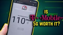 T-Mobile's nationwide 5G launches tomorrow. We tested it out (The Daily Charge, 12/5/2019)