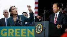 Republican rescinds Alexandria Ocasio-Cortez's invite to meet coal miners after it completely backfires