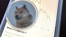 Dogecoin is still in a steep uptrend but be careful: analyst