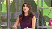Paz Padilla indigna con sus comentarios sobre la muerte de Aless Lequio