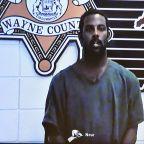Prosecutor: Man charged in killings of 4 women in Detroit