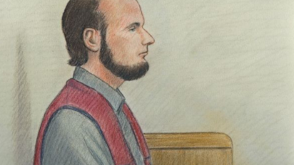 Joshua Boyle's 911 call played at his assault trial