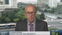 Roach: US banks are in 'much better shape' now