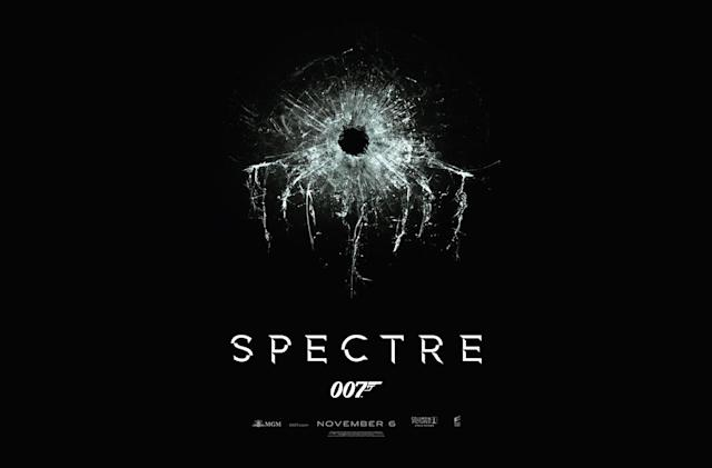 Radiohead released a 'Spectre' theme tune for Christmas