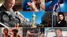 Cómo ver las 8 películas nominadas al Oscar