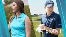 Protiviti Teams Up with Global Golf Standout Matthew Fitzpatrick and Augusta National Women's Amateur Champion Jennifer Kupcho as Brand Ambassadors