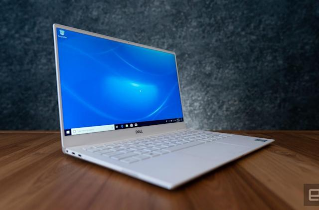 Microsoft's next big Windows 10 update is actually pretty small