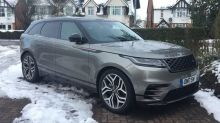 Range Rover Velar – long-term test: is it a matter of form over function?