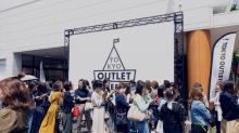 10月飛東京掃平貨!TOKYO OUTLET WEEK 2018AW 開鑼