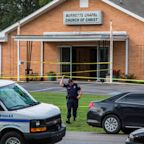 An Usher Becomes a Hero After Stopping Gunman in Mass Shooting at Tennessee Church
