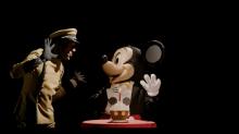 Mickey wird 90 Jahre und feiert im Disneyland Paris