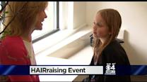 Help Boston Children's Hospital By Getting A Haircut