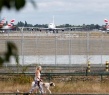 British Airways jumbo saved from scrap heap by film deal