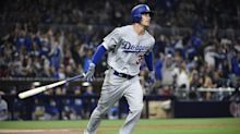 The man behind Cody Bellinger's early success with the Dodgers