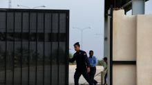 Jordan and Syria reopen Nassib border crossing