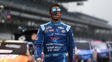 Nach Protest: Trump will Entschuldigung von NASCAR-Pilot