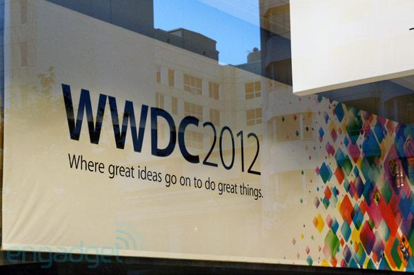 Apple's WWDC 2012 keynote is tomorrow -- get your liveblog right here!