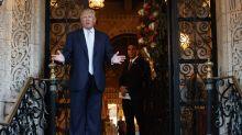 El Servicio Secreto busca agentes que se muden a Florida para dar protección a Trump en Mar-a-Lago cuando deje la Casa Blanca
