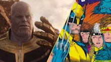 The 'Avengers: Endgame' moment that could introduce the X-Men to the MCU (spoilers)