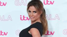 Katie Price wants to host X rated 'Loose Women' after watershed