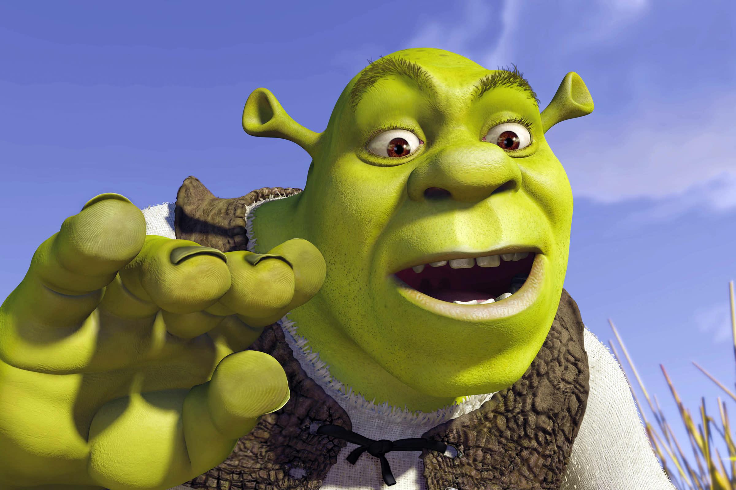 Shrek Soundtrack Making Vinyl Debut For Special Edition Reissue