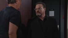 When 'Seinfeld' Met 'The Young and the Restless': Newman vs. Newman