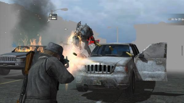 Falling Skies: The Game hopes you liked XCOM