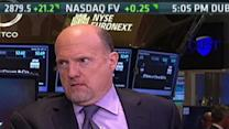 Cramer: Why There Could Be Value in Gold
