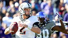 Oklahoma State, TCU face clash of styles in Big 12's first season-defining game