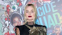 Margot Robbie Wore A Unicorn Dress To The Suicide Squad Premiere And It Was Flawless