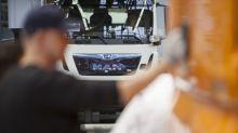 VW Board Is PreparingNext Steps for Truck Unit Listing