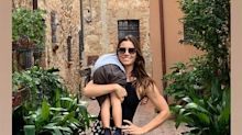 Jessica Biel Celebrates Son Silas' 5th Birthday: 'We're at Home, Covered in Legos and Birthday Cake'