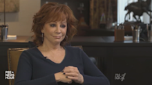 Reba McEntire calls out the 'bro trend' in country music