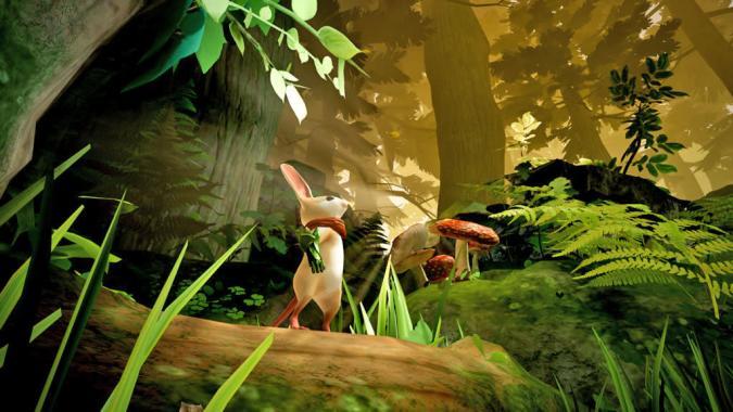 Polyarc/Sony Interactive Entertainment