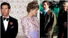 Inside the love triangle that rocked the royal family