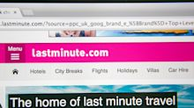 Lastminute.com misses deadline for refunding cancelled holidays