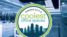 Coolest Office Spaces 1st Place: Sprint