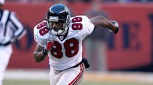 Former Falcons WR Quentin McCord passes away at 42
