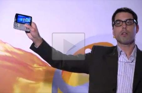 Video: Watch the Xperia Play press conference, relive the surprise!