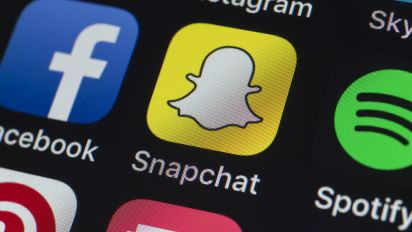 Snap shares surge, user growth beats expectations