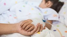 Be As Vigilant For Sepsis As Meningitis, Parents Warned, As Hospital Admissions Double