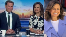 Lisa Wilkinson takes subtle swipe at Today whilst praising The Project