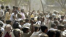 Gujarat Riots: What Went On In The Minds Of The Men Who Made Up The Mob?