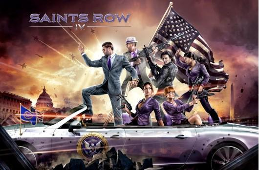 Modified Saints Row 4 granted MA15+ rating in Australia