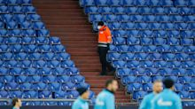 Exclusive:Football fans will not face mandatory temperature checks or have to wear face masks inside stadiums