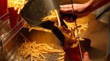 Au Canada, McDonald's offre 4 millions d'euros de frites à ses clients